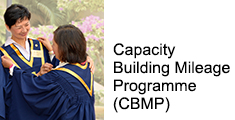 Capacity Building Mileage Programme